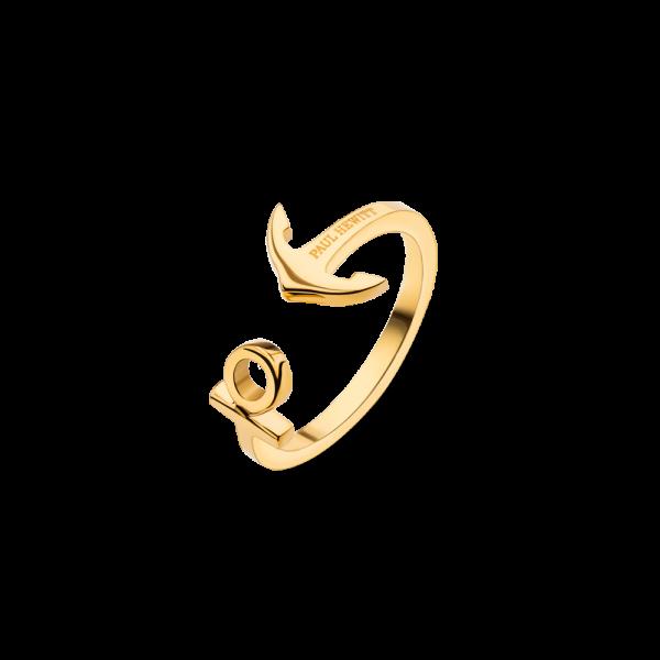 Ring ANCUFF IP Gold