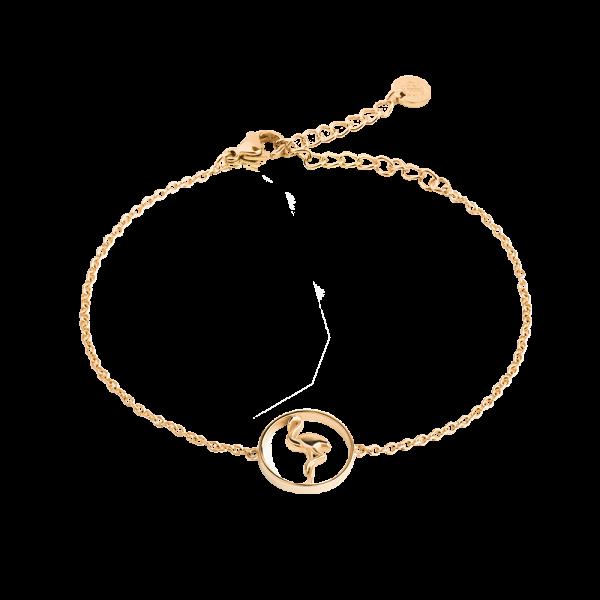 Bracelet Tropicool Or