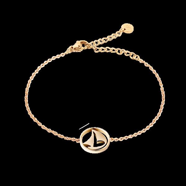 Bracelet Sail Away Gold