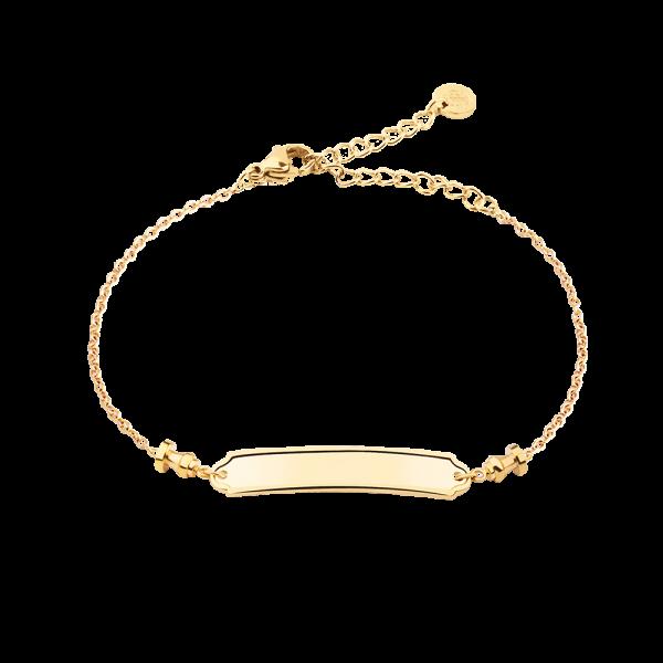 Armkette Pier Gold