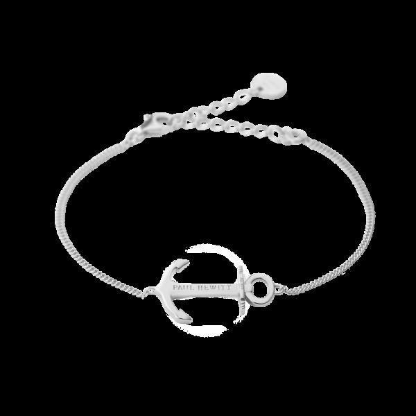Armkette Anchor Spirit Silber