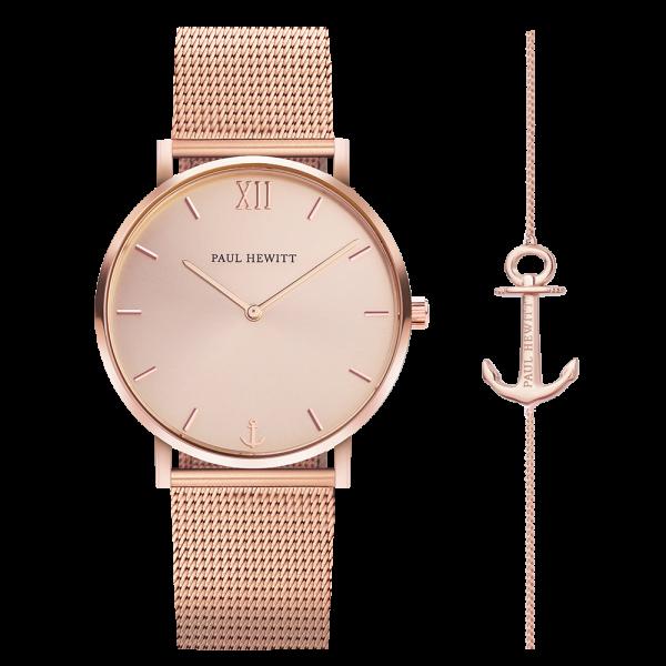 Set Perfect Match Sailor Rose Sunray and Anchor Spirit