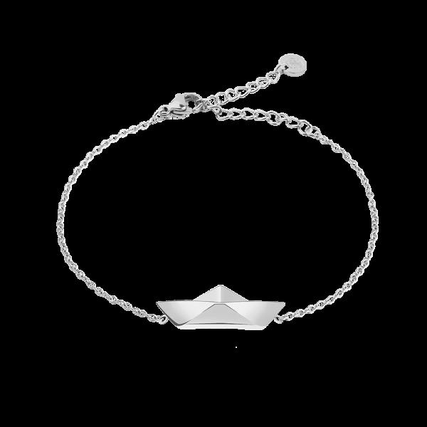 Bracelet Ahoy Argenté
